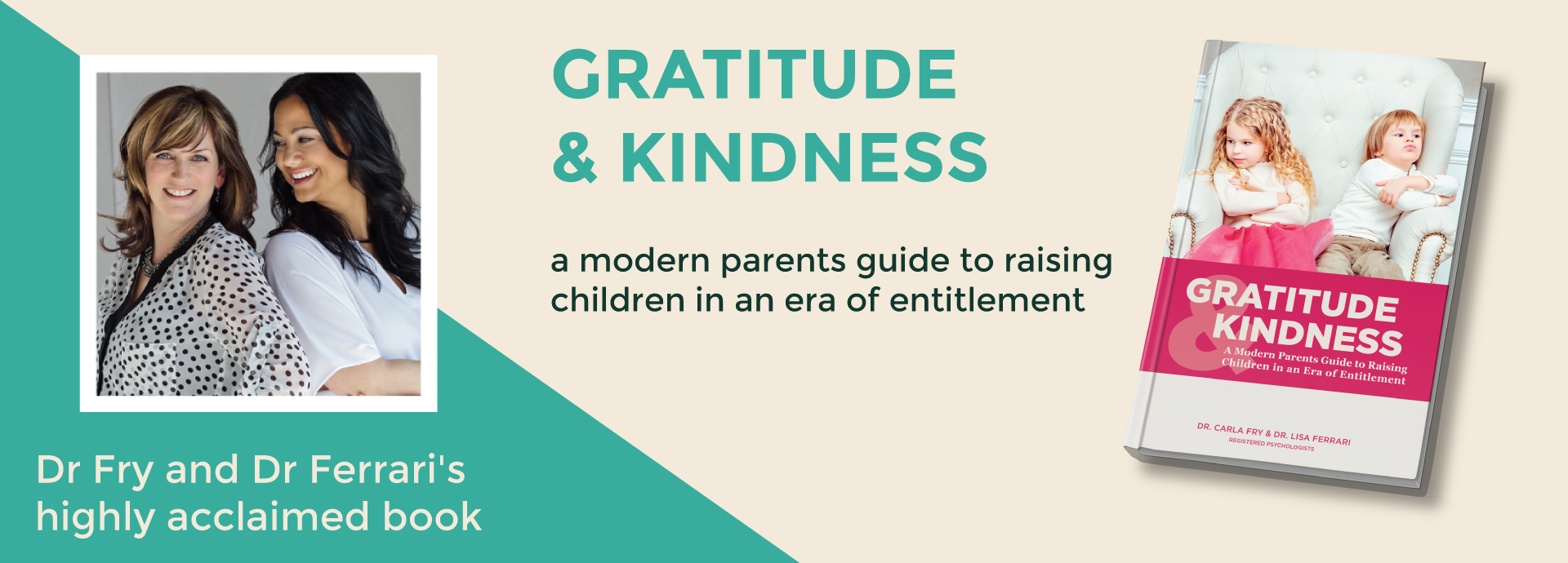 Gratitude & Kindness book
